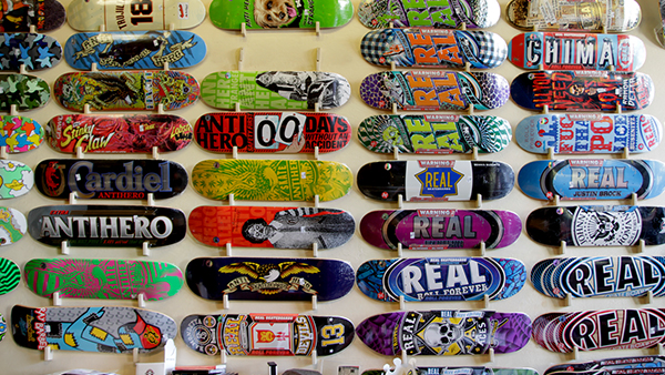 deck, skateboard, gear, part, choose, buy,スケボー,スケートボード,HOWTO,
