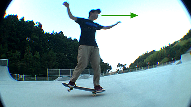 how to ollie nose manual